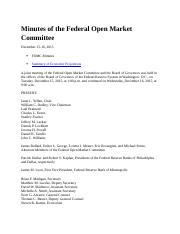 Minutes of the Federal Open Market Committee Dec 2015.docx