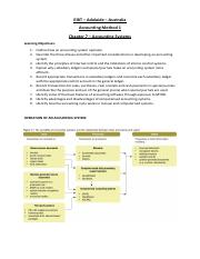 Lecture handout - Accounting systems chapter 7.pdf