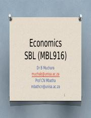 MBL 1_ Economics March 2016_First Section.pptx