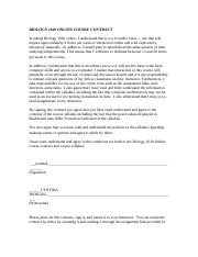 BIOLOGY 101 ONLINE COURSE CONTRACT.11 (3)