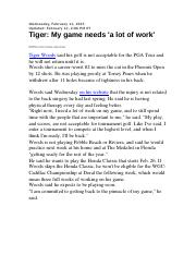 tiger woods espn article.docx