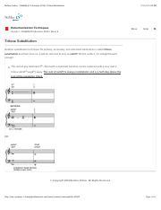 Reharmonization Techniques Pdf