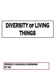 Biodiversity  Part 1 Introduction to Diversity and Kingdom Monera.pdf