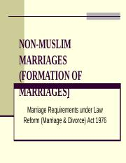 181594_NON-MUSLIM MARRIAGES.ppt