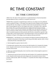 time constant.docx
