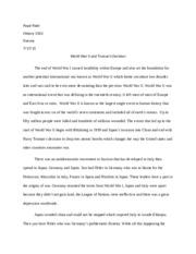 make my essay