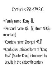 Confucius and his followers.pptx