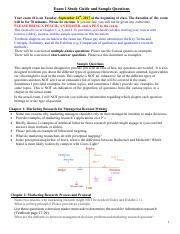 BUAD302_Exam_1_Study Guide and Sample Questions.pdf