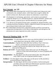 Essay grading rubric ap