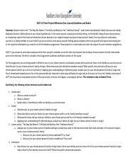 SOC 112 Milestone One Guidelines and Rubric.pdf