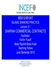 IB5013 LN 3(1)SHARIAH COMMERCIAL CONTRACTS.pdf