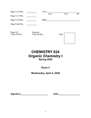 Chem624_Exam3_Spring2008_key