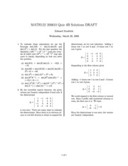 MATH122-200610-QZ04b-Solutions