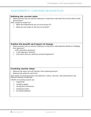 Assessment D_Coaching session plan _V1-0.docx