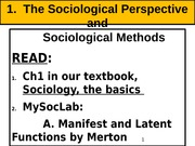 105 SocPerspective&Methods,Pt1(pp)use
