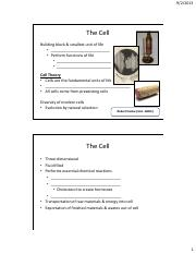Biol 106 Lecture 4 Notes_The Cell.pdf