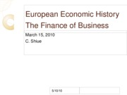 Lec20_Finance of Business