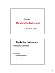 B2 - Ch03_Marketing environment -st [Compatibility Mode]