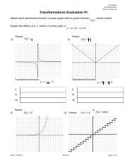 applications of sinusoidal functions tesccc