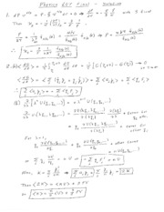 Physics607-Final-solution