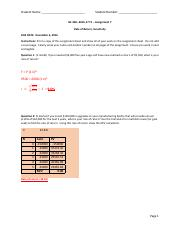 GE 348 - Assignment 7 - solution.pdf