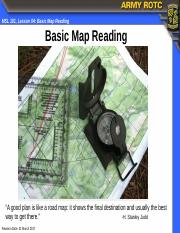 MSL101L04 Basic Map Reading.pptx