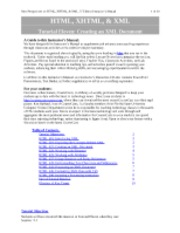 CIS350 - Web Design - Instructors Manual - Chapter 11