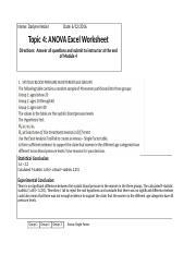 hlt 362 hypthesis excel worksheet Hlt 362 complete course latest version if you want to purchase a+ work then click the link below , instant hlt 362 module 3 hypothesis excel worksheetxls.