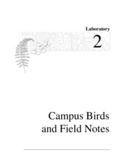 Lab 2 campus birds_2010