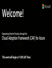 JUN2020 - CAF for Azure - Partner Webinar-FINAL.pdf