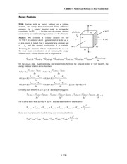 Thermodynamics HW Solutions 497