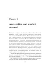Chapter 6 - Aggregation