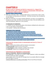 Bus 160 Study Guide 2
