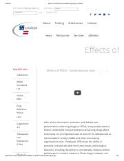 Effects of Performance-Enhancing Drugs _ USADA