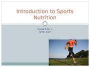 Introduction to Sports Nutrition (1) (1)