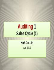 3.Auditing 1 Sales Cycle (1) (student).pptx