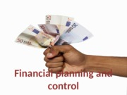 Financial_Planning_Control