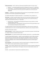 Chpater 15 Mutalism and Commensalism (1).docx