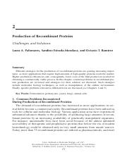 Article 1- Production of recombinant Proteins.pdf