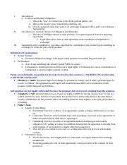 white v benkowski case brief