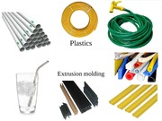 Extrusion Molding