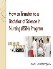 How to Transfer to a Bachelor of Science in Nursing (BSN) Program.pdf
