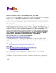FedEx_SHA-2_Customer_Communication_ES.pdf