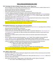 Hist. of Rock&Roll- Reading Qz 1 Notes.docx