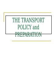TPOL-9- POLICY PREPARATION.ppt
