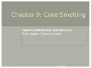 _Coke Smelting-1