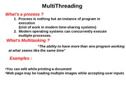 L17Multithreading