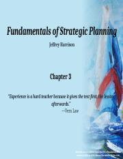 Chapter 3 Fundamentals of Strategic Planning (1).pptx