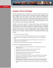 supply_chain_strategy_case_study