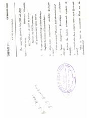 (www.entrance-exam.net)-MKU, B.A. In Economics, Micro Economics Sample Paper 3